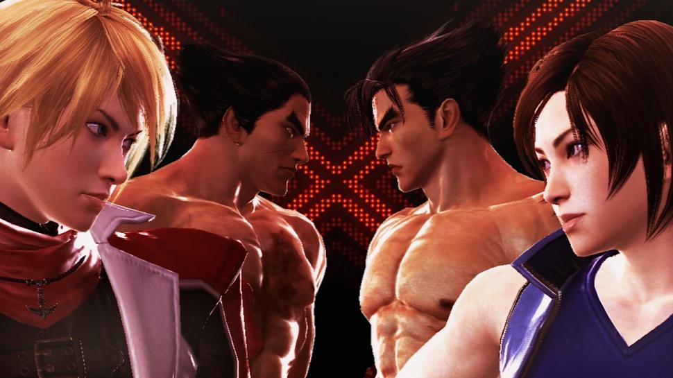 [19/09/10] Tekken Tag Tournament 2 im neuen Trailer.