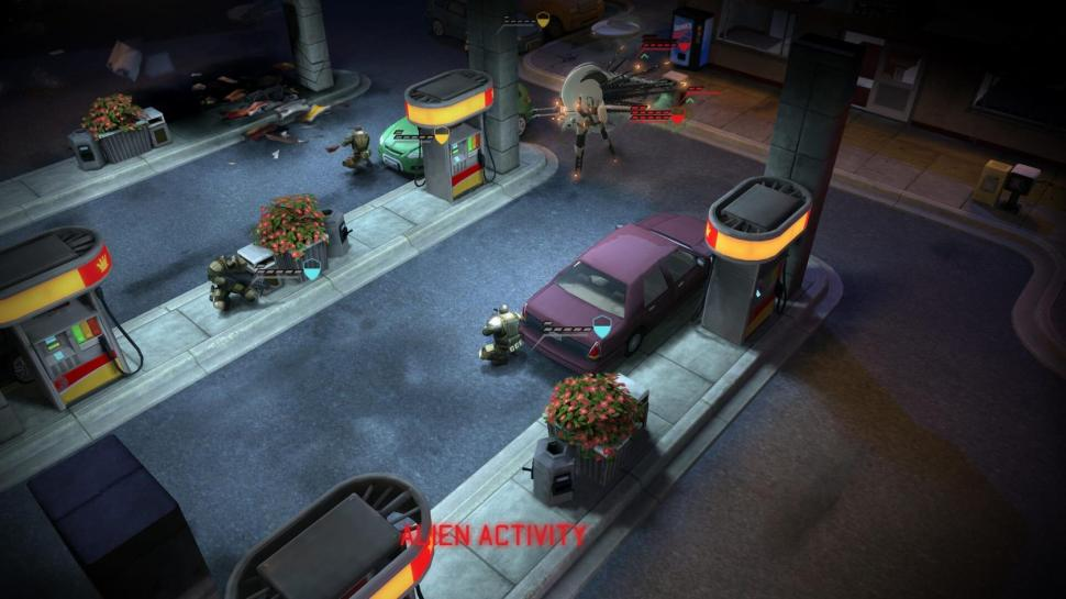 "[20/01/12] XCOM: Enemy Unknown im ""Last Stand""-Short Trailer. (1)"