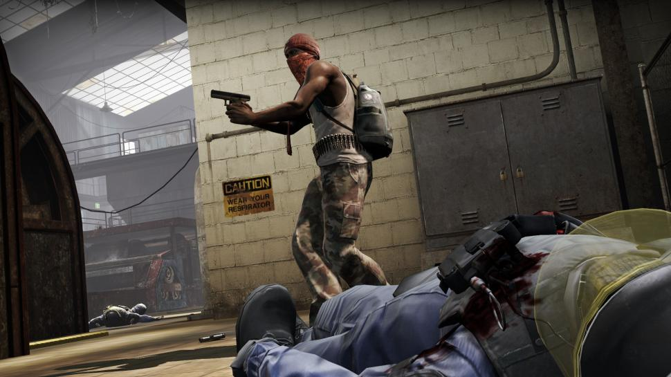 [27/03/12] Counter-Strike: Global Offensive im Making-of-Video. (1)