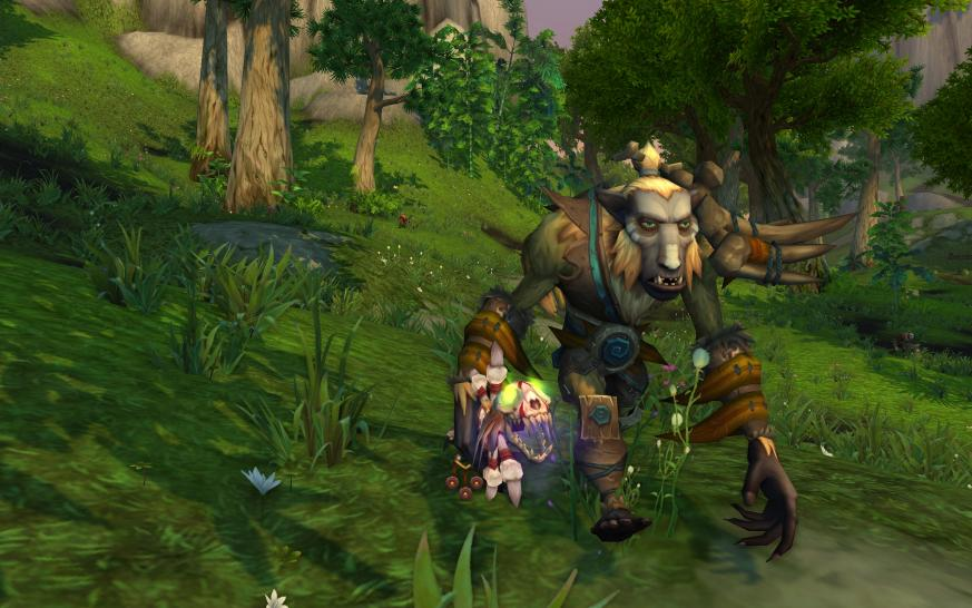 [19/03/12] World of Warcraft: Mists of Pandaria im Gamezone-Test (8)