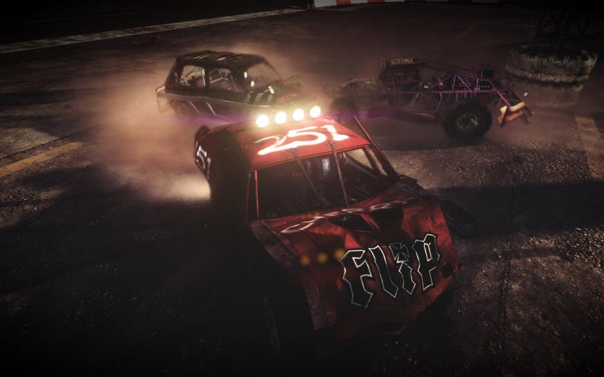 [24/05/12] DiRT Showdown (5)