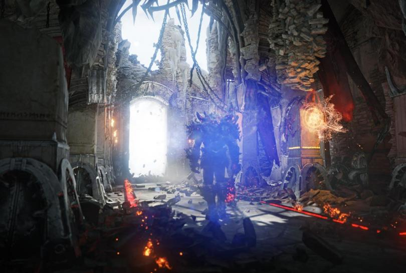 [18/05/12] Screens aus der GDC 2012 Demo der Unreal Engine 4. (14)