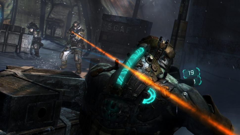 [05/06/12] Dead Space 3 im 20 Minuten langen Gameplay-Video. (4)