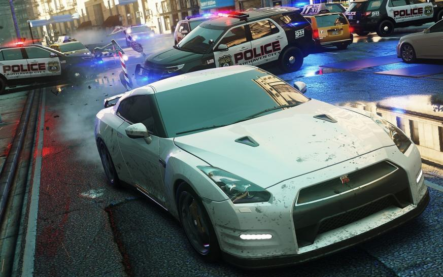[05/06/12] Need for Speed: Most Wanted erscheint in einer Limited Edition. (11)
