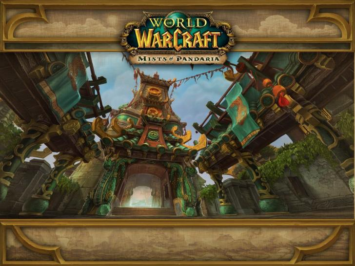 [05/06/12] World of Warcraft: Mists of Pandaria im Gamezone-Test (1)
