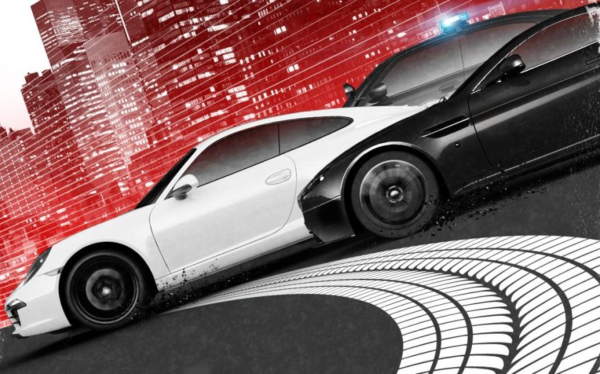 [02/06/12] Need for Speed kommt im Februar 2014 ins Kino.