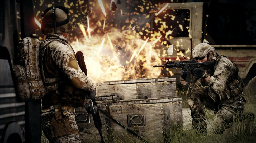 [30/07/12] Medal of Honor Warfighter im Hands On (5)