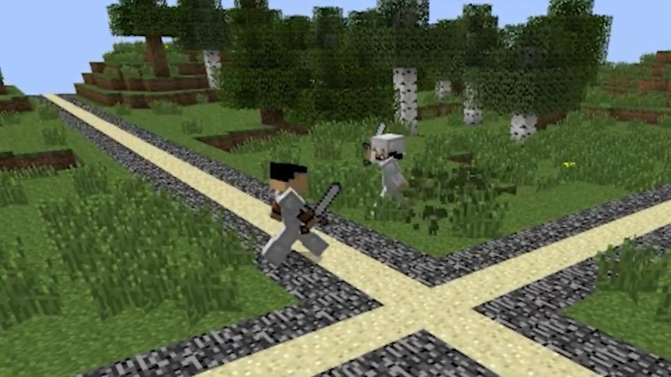 Screenshots zu minecraft version 1 3 erscheint anfang august 2012