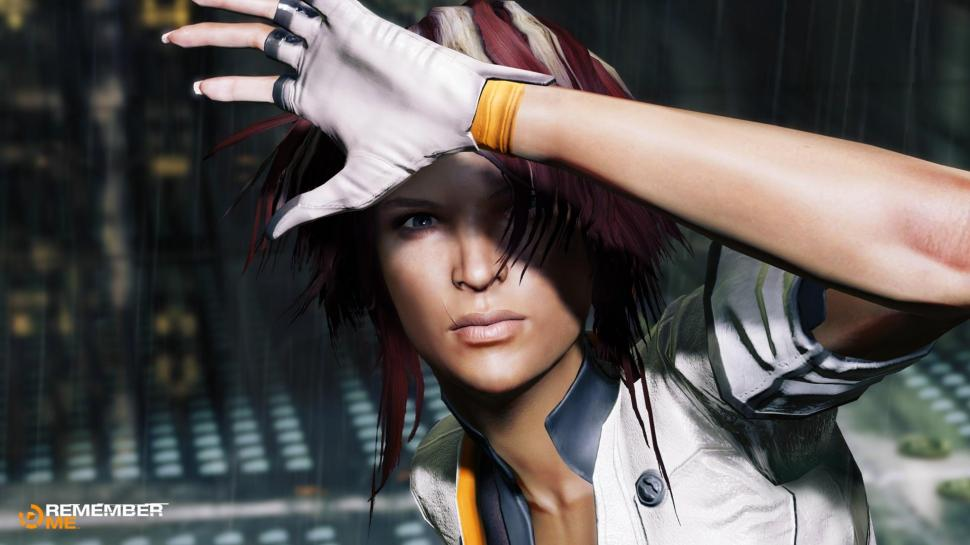 [14/08/12] Capcom hat Remember Me angekündigt. (11)
