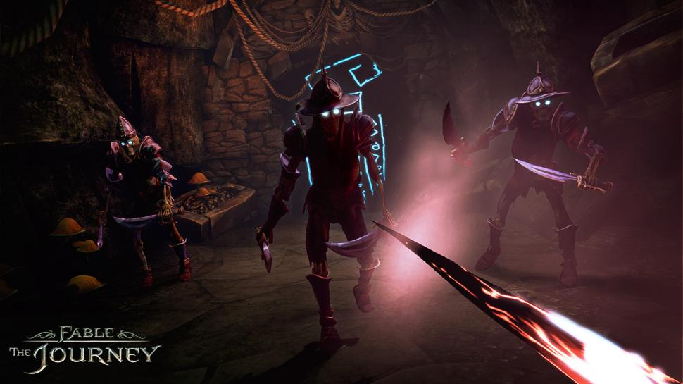 [18/09/12] Fable: The Journes im Test: Kinect enttäuscht zu oft (3)