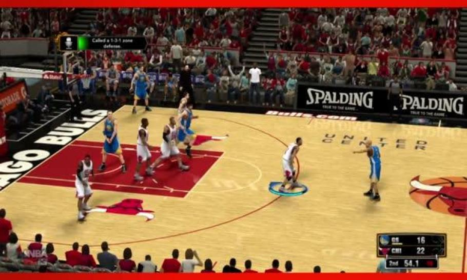 [18/09/12] NBA 2K13 im Gamezone-Test (2)