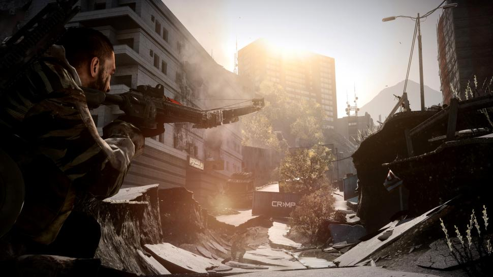 [18/10/12] Battlefield 3: Aftermath (4)