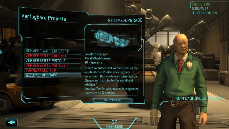 [09/10/12] XCOM: Enemy Unknown im Gamezone-Test (6)