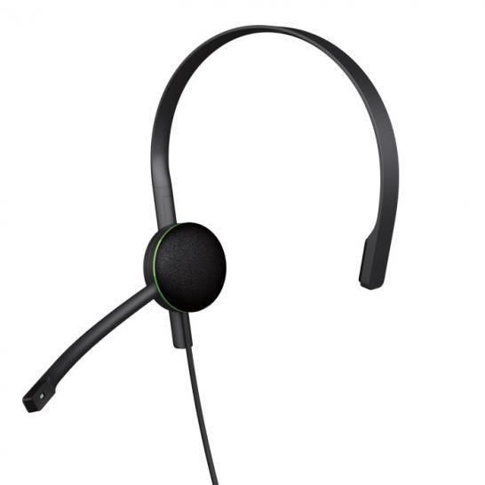 Xbox One: Wird jetzt doch ein Headset zum Lieferumfang gehören ...