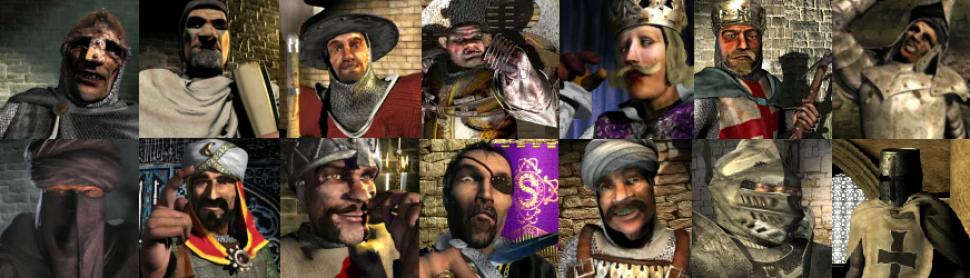 Stronghold 2 Im Lesertest Pro Vs Con Bildergalerie Zu.