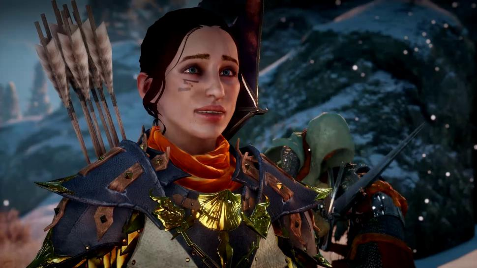Dragon Age: Inquisition für PC, Xbox und Playstation.  (1)