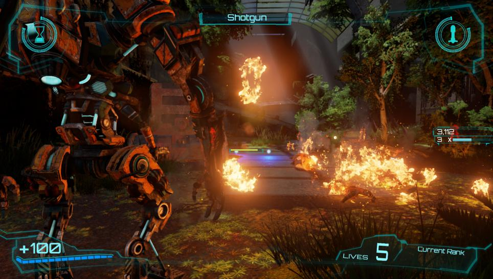 Beyond Flesh and Blood (1)