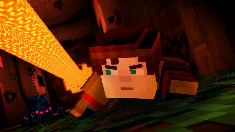 Minecraft Story Mode: Episode 5 (1)