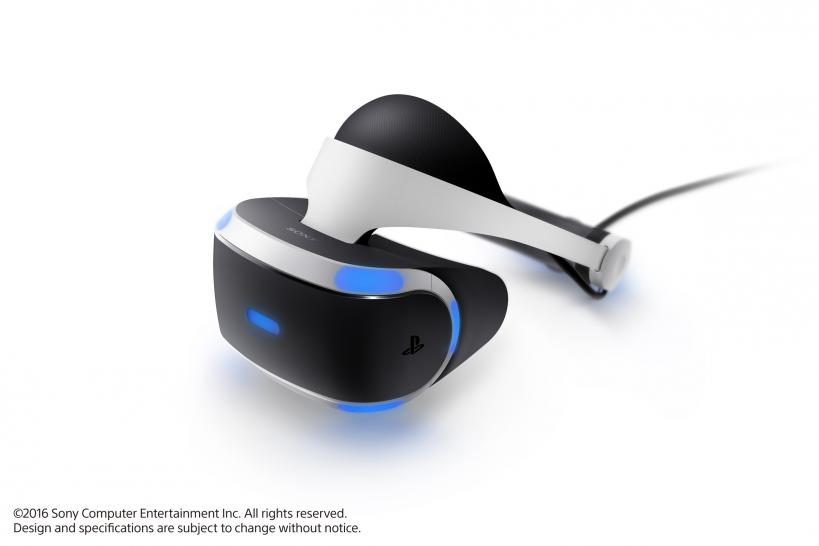 Playstation VR (2)