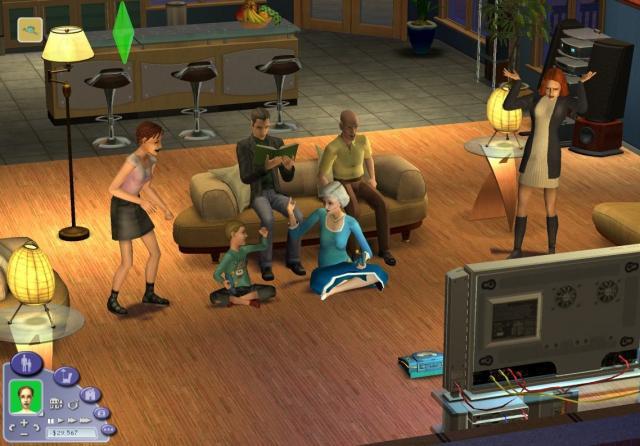 sims 2 online spielen kostenlos
