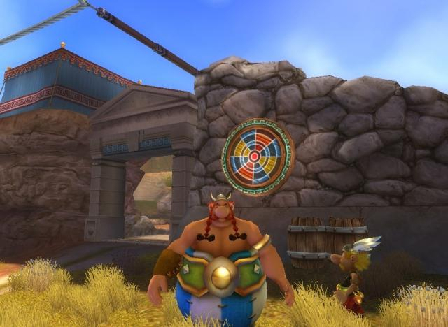 Asterix And Obelix XXL 2 Free Download - Ocean Of Gamer
