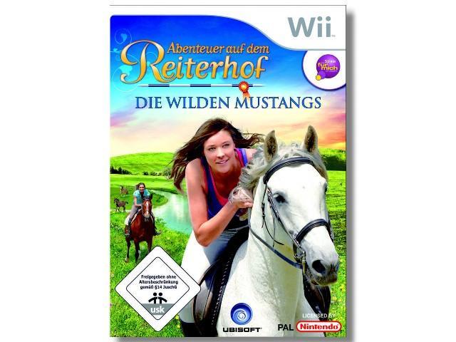 Abenteuer Auf Dem Reiterhof Online Spielen Kostenlos