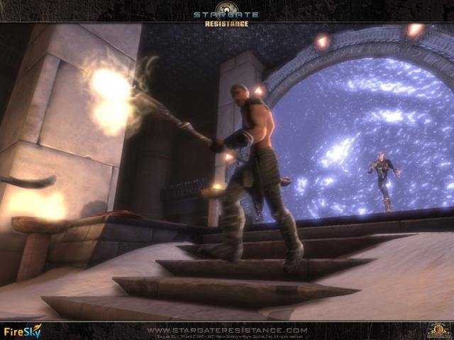 Stargate Resistance (2010/PC/ENG) без регистрации скачать.