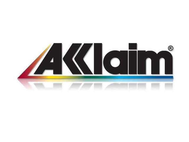 Acclaim Entertainment Tv-spel