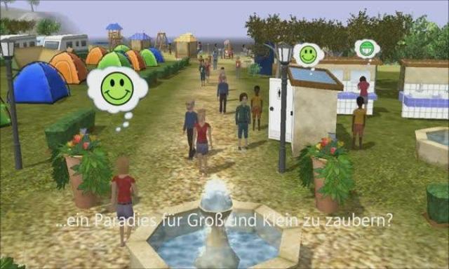 camping manager 2012 erster trailer zur wirtschaftssimulation