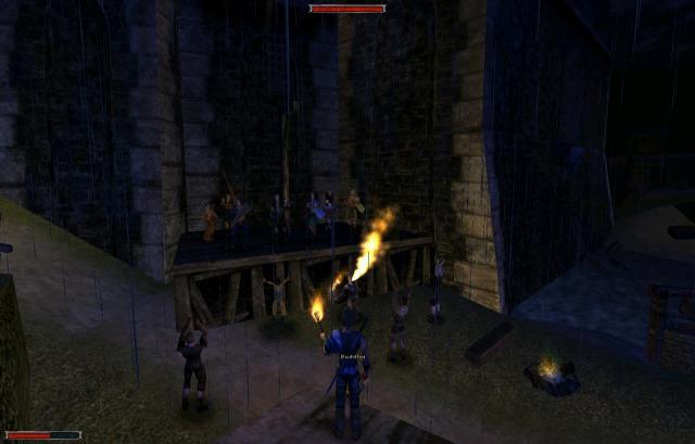 wassermagier gothic 2