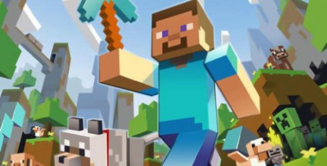 Spieletipps Zu Minecraft Grundlagen Die Erste Nacht überstehen - Minecraft wii u spieletipps
