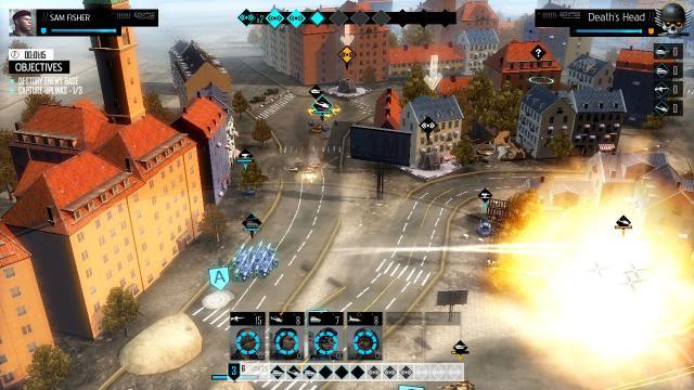 Welt der Panzer unausgewogen Matchmaking