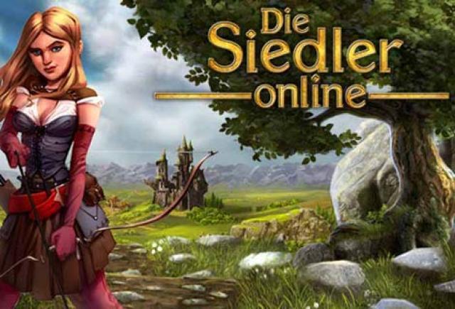 Siedler Online Login