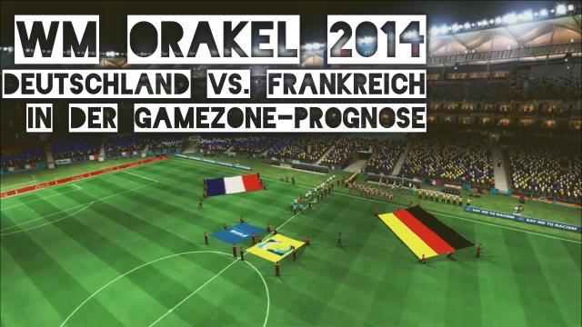 prognose deutschland frankreich
