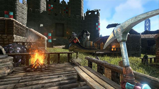 730 1 ark xbox one patch