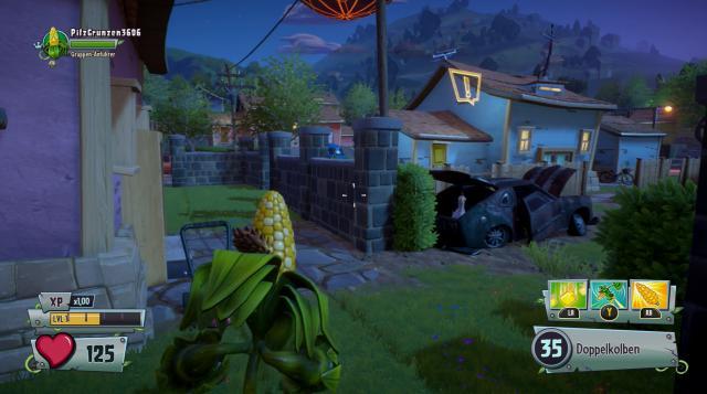 plants vs zombies garden warfare online spielen kostenlos