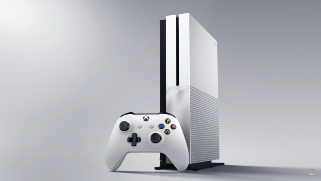 xbox one s skaliert alle spiele auf 4k hoch. Black Bedroom Furniture Sets. Home Design Ideas