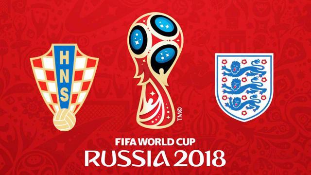 Das FIFA 18 WM-Orakel: Kroatien gegen England