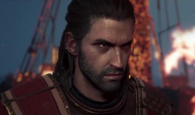 """Assassin's Creed Odyssey: Trailer zu Episode 2 von """"Das ..."""