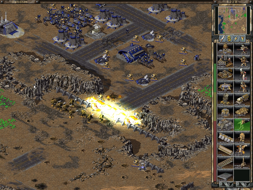 Command Conquer: Red Alert 1 - The Patches Scrolls GamePatchPlanet - Command Conquer: Red Alert Cheats Command Conquer: Red Alert 2 / Alarmstufe Rot 2