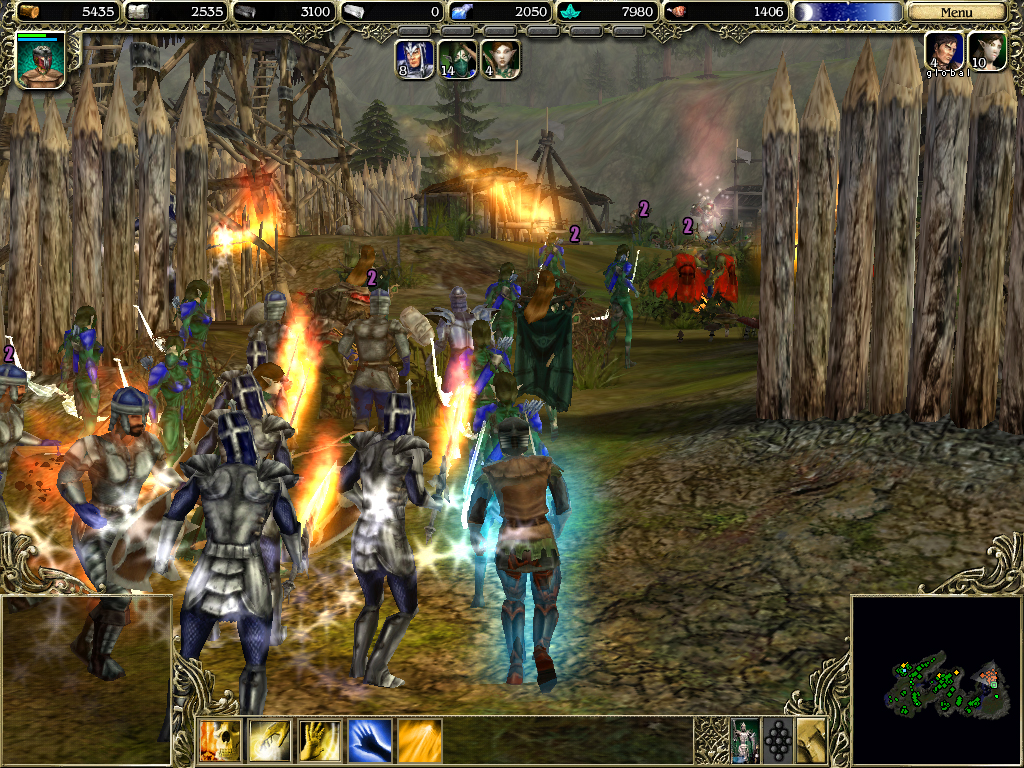spellforce the order of dawn test tipps videos news release termin. Black Bedroom Furniture Sets. Home Design Ideas