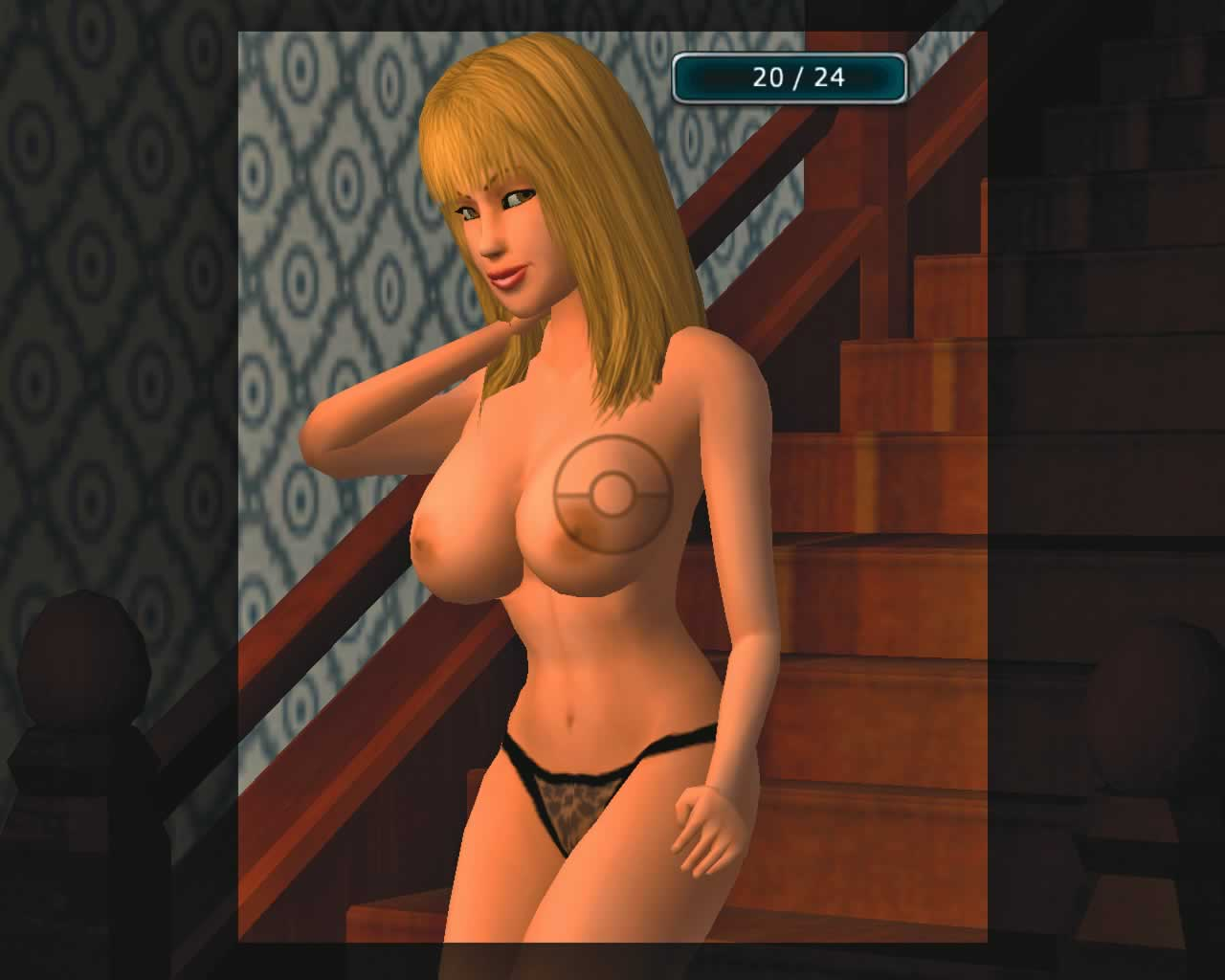 Nude mod game ps naked pics