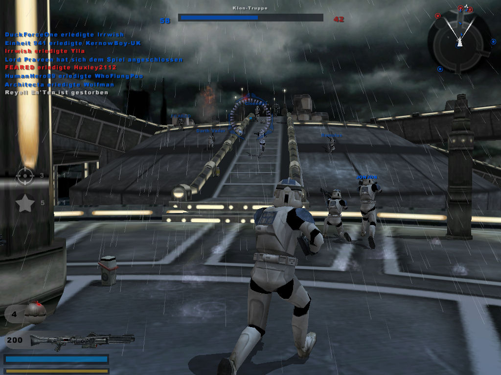 how to download mods for battlefront 2 2005