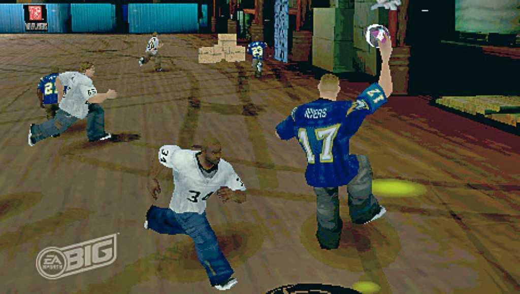 Playstation как создать игру