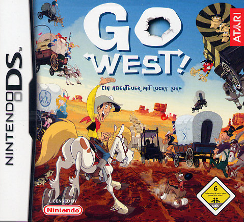 Go west deutsche version