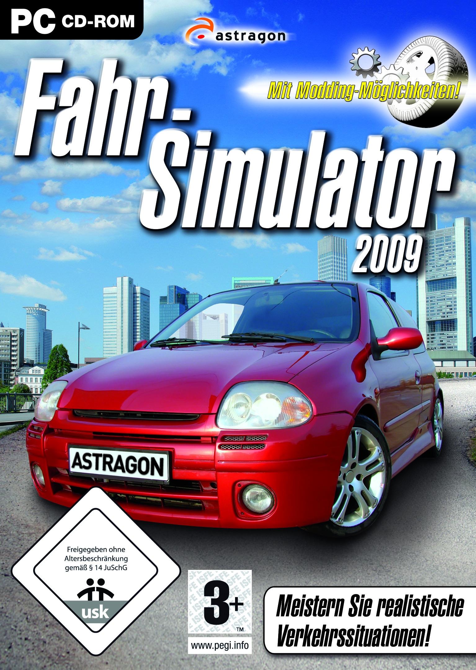 fahrsimulator online