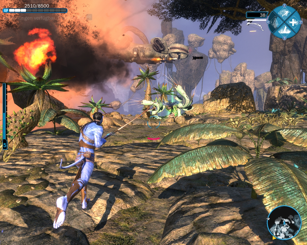 Avatar Spiele Kostenlos