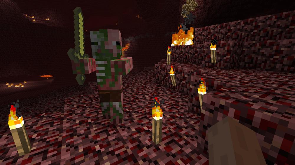 Bild in originalgröße 21 11 11 minecraft wurde auf der xbox 360