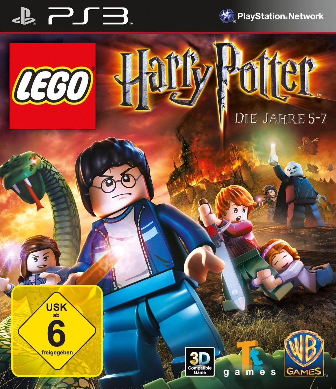 Lego Harry Potter Die Jahre 5 7 Lego Harry Potter Die Jahre 5 7 Leser Test Von Andrewthegiant