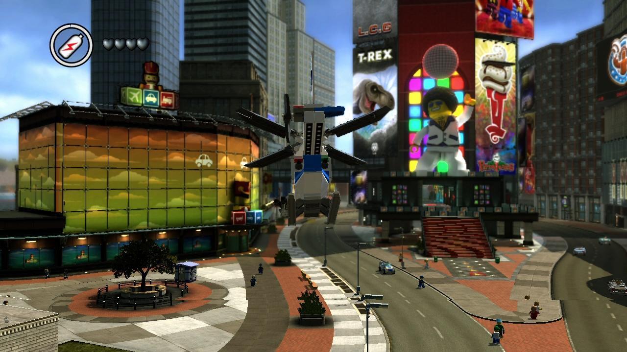 LEGO CITY UNDERCOVER WII U DOWNLOAD TORRENT